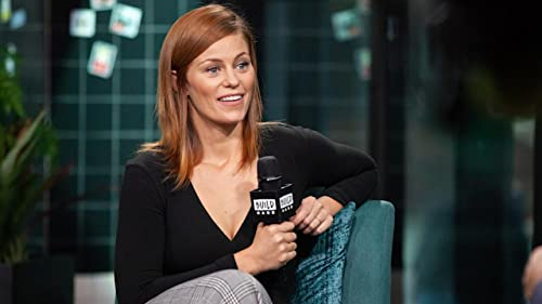 "BUILD: ""Righteous Gemstones"" Made Cassidy Freeman Question Nature of Empowerment"