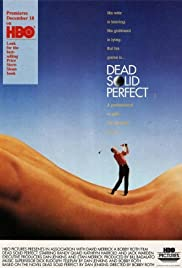 Dead Solid Perfect Poster