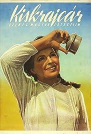 Kiskrajcár Poster