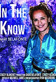 In the Know with Shari Belafonte Poster