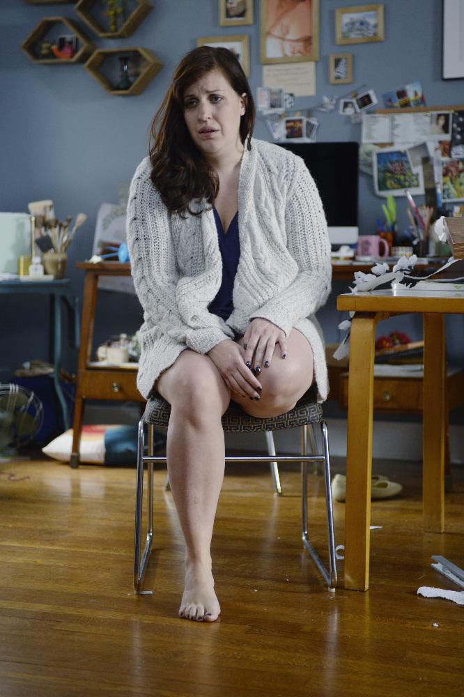Allison Tolman in Downward Dog (2017)