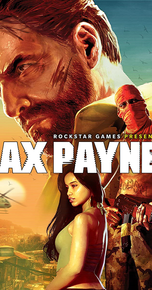 1c1d27504c27c Max Payne 3 (Video Game 2012) - Full Cast & Crew - IMDb