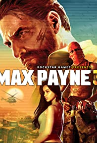 Primary photo for Max Payne 3