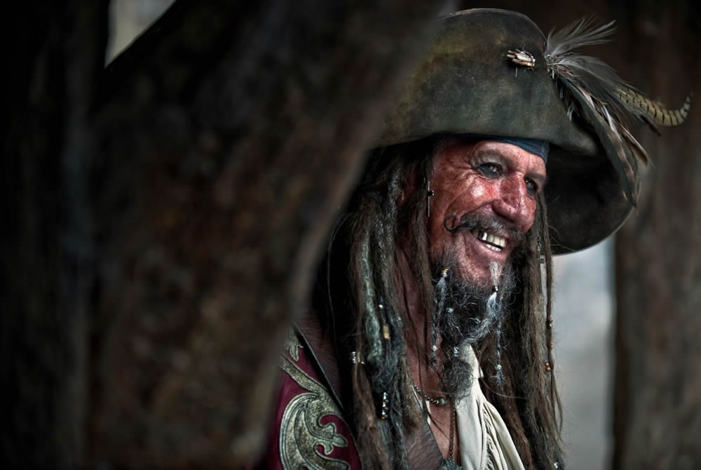 Pirates Of The Caribbean On Stranger Tides 2011