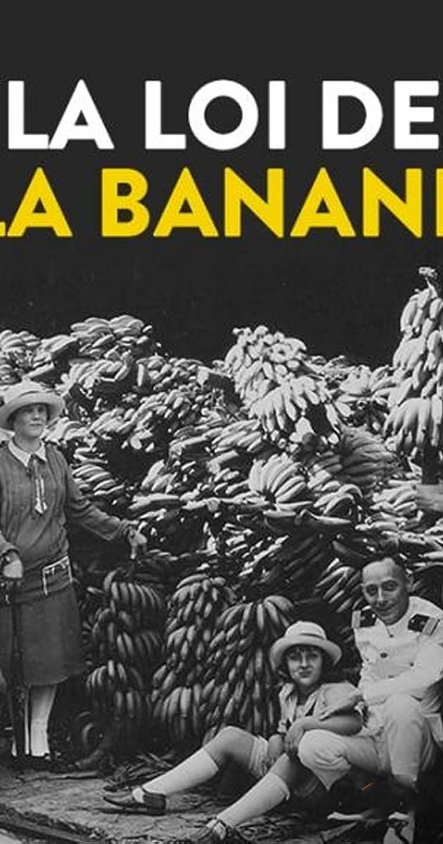 When Banana Ruled (2017)