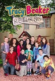 Tracy Beaker Returns Poster - TV Show Forum, Cast, Reviews