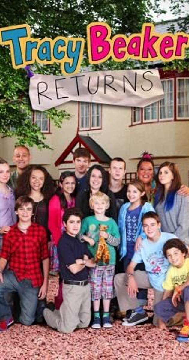 Tracy Beaker Returns Tv Series 2010 Full Cast Crew Imdb