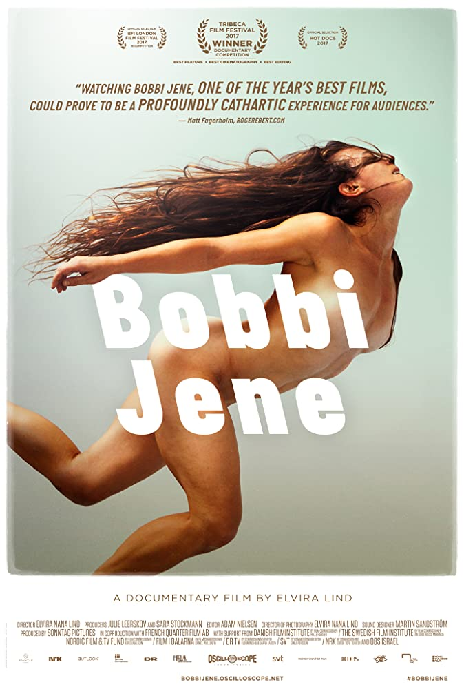 18+ Bobbi Jene (2017) English 450MB HDRip 480p x264