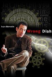 Wrong Dish Poster