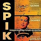 Aidan Quinn, Carlos Gómez, Deirdre Lovejoy, and Danay Garcia in Spiked (2021)