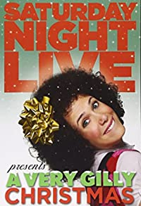 Primary photo for SNL Presents: A Very Gilly Christmas