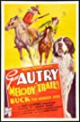 Melody Trail (1935) Poster