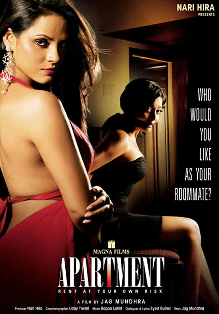 Apartment: Rent at Your Own Risk (2010) centmovies.xyz