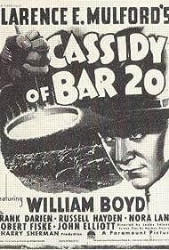 William Boyd in Cassidy of Bar 20 (1938)