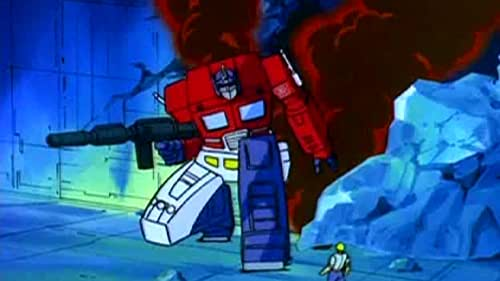The Transformers: Clip 3
