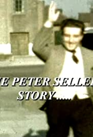 The Peter Sellers Story Part 3: