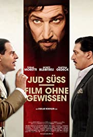 Jud Süss - Film ohne Gewissen (2010) Poster - Movie Forum, Cast, Reviews