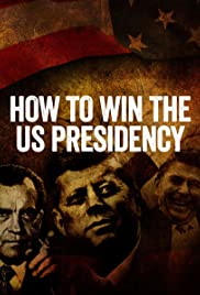 How to Win the US Presidency Poster