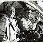 Anthony Franciosa and Reg Lye in Fathom (1967)