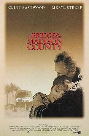 The Bridges of Madison County Poster Image