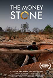 The Money Stone Poster