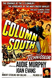 Column South (1953) Poster - Movie Forum, Cast, Reviews