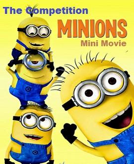 Minions Mini Movie Competition 2015 Imdb