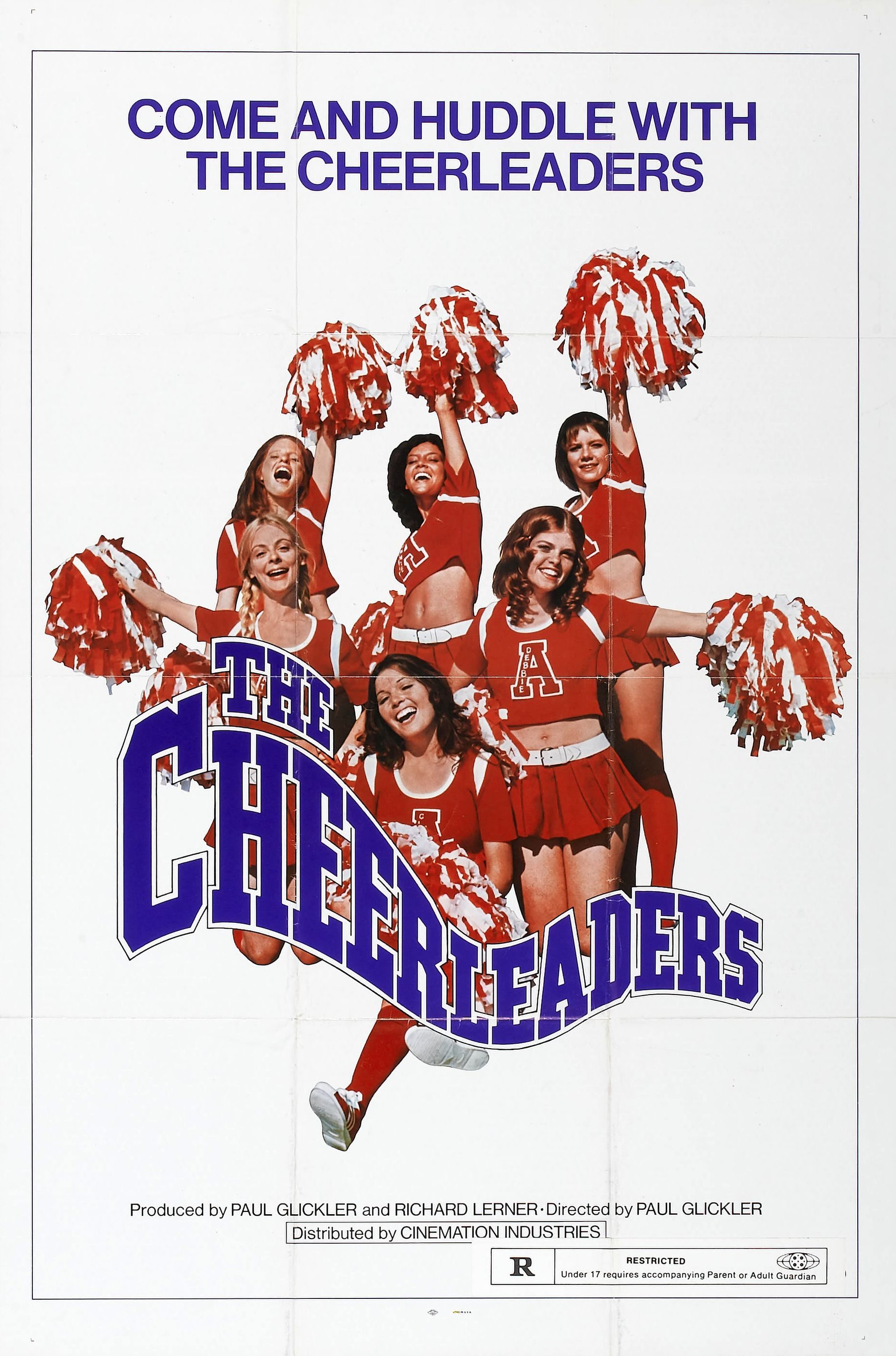 The Cheerleader Trials (College Sex Escapades Book 1)