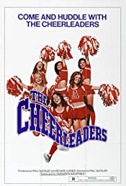 The Cheerleaders (1973) 720p