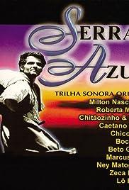Serras Azuis Poster