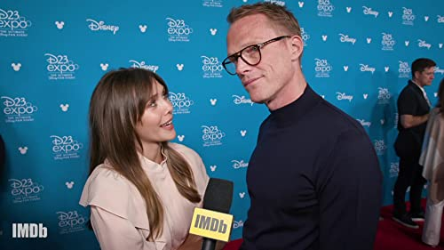 "Elizabeth Olsen, Paul Bettany Share Their ""WandaVision"" of Domestic Bliss"