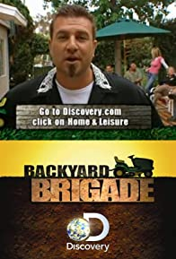Primary photo for Backyard Brigade