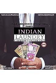 Indian Laundry