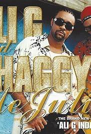 Ali G Feat. Shaggy: Me Julie Poster