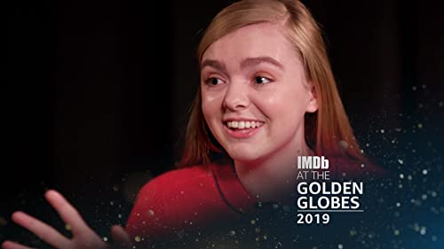 Elsie Fisher on Scoring Her First Golden Globe Nomination