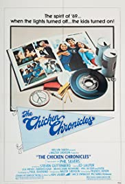 The Chicken Chronicles (1977) Poster - Movie Forum, Cast, Reviews