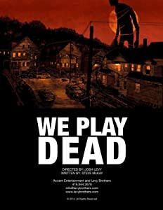 Downloadable movie torrents We Play Dead by [HDR]