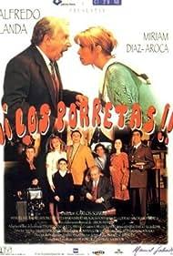 Miriam Díaz-Aroca and Alfredo Landa in Los Porretas (1996)