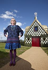 Grayson Perry's Dream House Poster