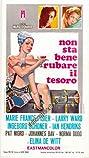 Non sta bene rubare il tesoro (1967) Poster