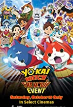 Yo-kai Watch Movie: It's the Secret of Birth, Meow!