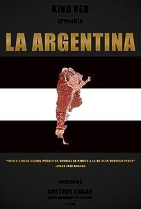 MP4 movie torrents downloads La Argentina [BDRip]