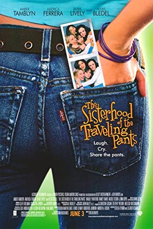 Permalink to Movie The Sisterhood of the Traveling Pants (2005)