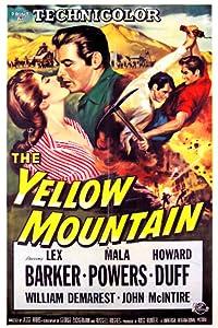 Watch international movies The Yellow Mountain by Rafael Romero Marchent [720x400]