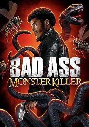 Where to stream Badass Monster Killer