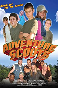 Adventure Scouts movie hindi free download