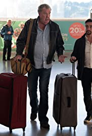 Legends and Luggage Poster