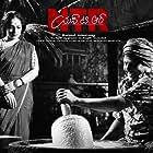 Nandamuri Balakrishna and Nithya Menen in NTR: Kathanayakudu (2019)