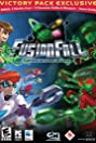 FusionFall (2009) Poster