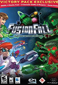 Primary photo for FusionFall